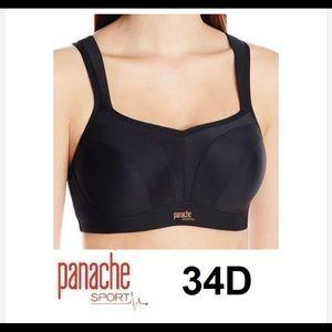 Panache NWT 34D